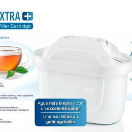 Pack de 5 cartouches Maxtra Microflow