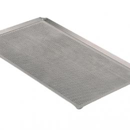 Plaque perforée à pâtisser 40 x 30 cm
