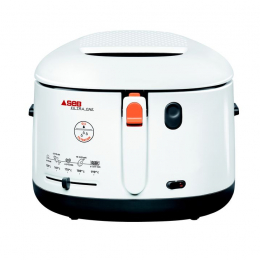 Friteuse 'filtra one'