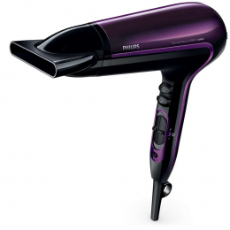 Sèche cheveux ThermoProtect Ionic