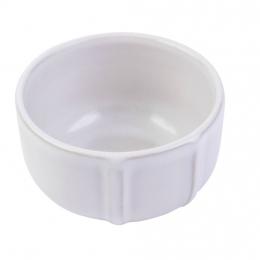 Ramequin 8 cm 'Signature' blanc
