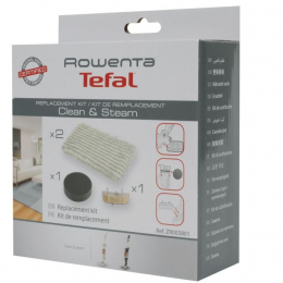 Kit remplacement Clean&Steam pour RY7557